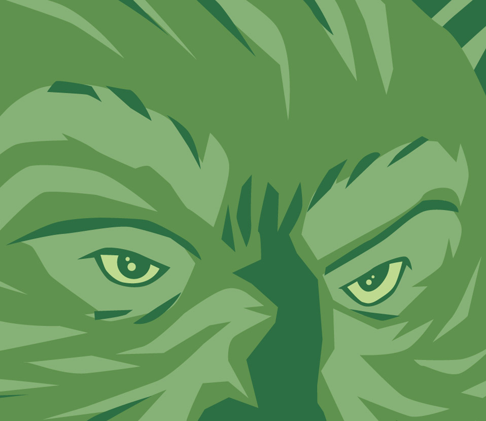 El guardián del bosque